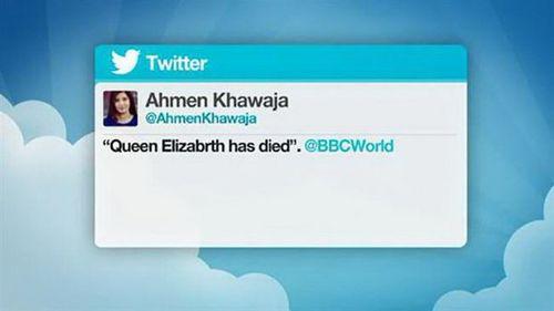 BBC xin lỗi vì đưa tin Nữ hoàng Elizabeth qua đời - Ảnh 2