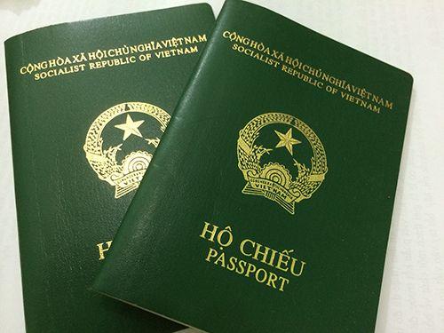 Miễn thị thực cho người Việt Nam định cư ở nước ngoài - Ảnh 1