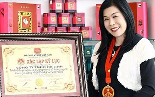 Bác tin đồn bắt hung thủ sát hại nữ doanh nhân Hà Linh ở Đài Loan - Ảnh 1