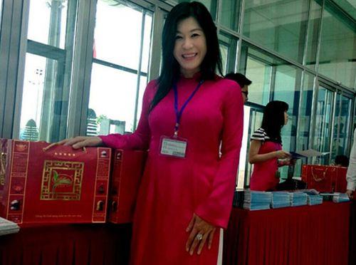 Vụ nữ doanh nhân bị giết ở Trung Quốc: Xác định 3 nghi can? - Ảnh 1