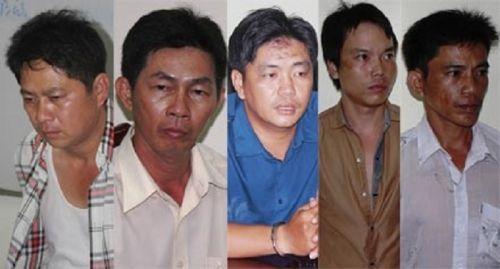 Bộ Công an yêu cầu tấn công tội phạm băng nhóm ở bến xe, nhà ga - Ảnh 1
