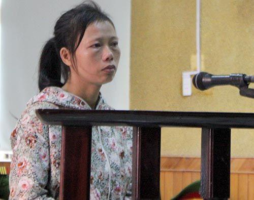 Cú đạp đoạt mạng chồng của người phụ nữ mất 10.000 đồng - Ảnh 1