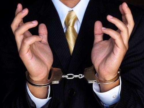 Giám đốc Công ty ra đầu thú sau 4 năm trốn nã tội lừa đảo - Ảnh 1
