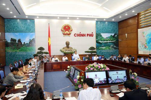 Tịch thu xe: Phó Thủ tướng hé mở giải pháp mới - Ảnh 1