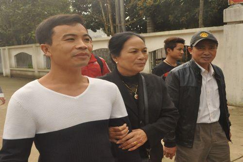 """Kỳ án hiếp dâm Hà Đông: Ngày về của một """"trai trinh"""" - Ảnh 1"""