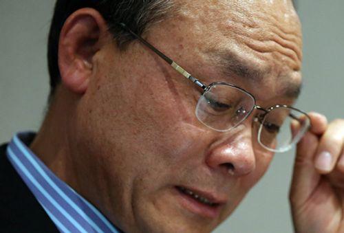 Cựu Chủ tịch Keangnam tiết lộ danh sách chính trị gia và số tiền hối lộ - Ảnh 1