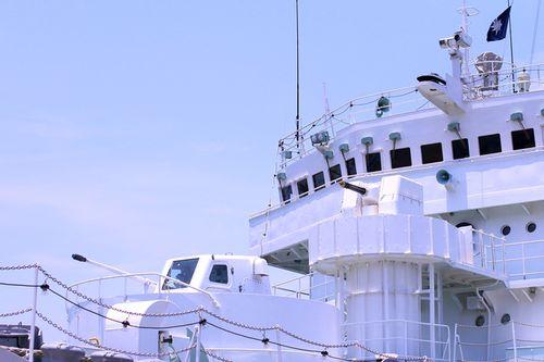 Cảnh sát biển Việt Nam - Nhật Bản hợp tác chống cướp biển - Ảnh 2