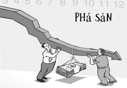 Thứ tự ưu tiên phân chia tài sản khi phá sản doanh nghiệp - Ảnh 1
