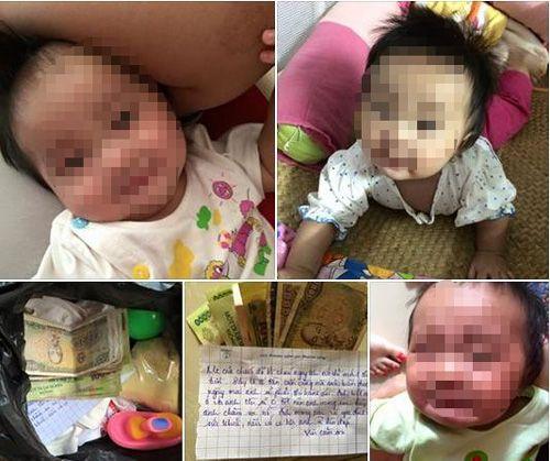 Vụ nhận nuôi con tử tù: Cô gái từng bịa câu chuyện cướp nội tạng - Ảnh 1
