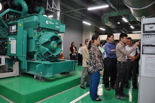 Lãnh đạo EVN: Mùa khô năm nay, Hà Nội có thể thiếu điện - Ảnh 1