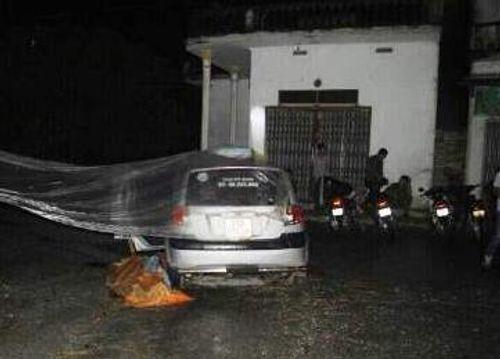 Bắt kẻ sát hại tài xế taxi trên đường mang xác đi thủ tiêu - Ảnh 2