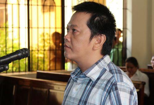 Vụ CSGT bắn chết cấp trên: Ngô Văn Vinh lĩnh 9 năm tù - Ảnh 2