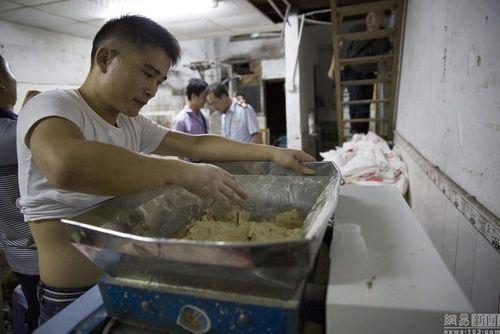 """Hãi hùng xưởng sản xuất mì """"siêu bẩn"""" Trung Quốc - Ảnh 3"""