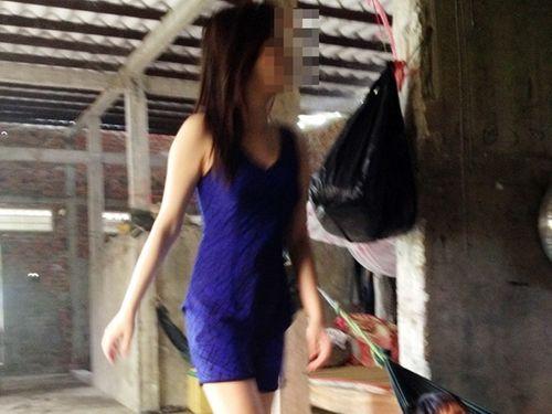 """""""Đại gia"""" Cà Mau mua dâm bé 15 tuổi bị khởi tố - Ảnh 1"""