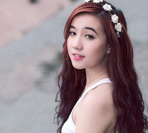 """Những hình ảnh làm """"mất niềm tin"""" vào nhan sắc hot girl Việt - Ảnh 2"""