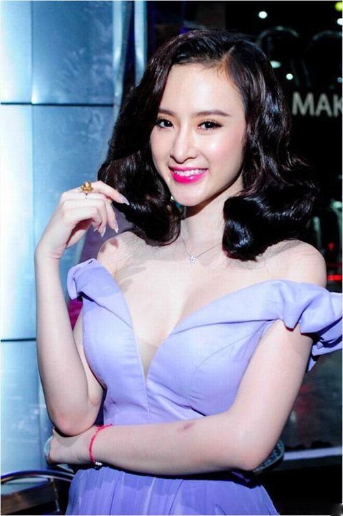 """Những hình ảnh làm """"mất niềm tin"""" vào nhan sắc hot girl Việt - Ảnh 8"""