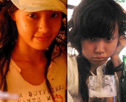 """Những hình ảnh làm """"mất niềm tin"""" vào nhan sắc hot girl Việt - Ảnh 9"""