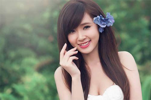 """Những hình ảnh làm """"mất niềm tin"""" vào nhan sắc hot girl Việt - Ảnh 10"""