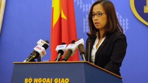 Hợp tác quốc phòng Việt Nam - Hoa Kỳ đang đạt nội dung thực chất - Ảnh 1