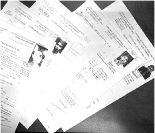 """Truy bắt kẻ """"gánh"""" 5 lệnh truy nã, nổ súng ở nhà Bí thư Huyện ủy - Ảnh 2"""