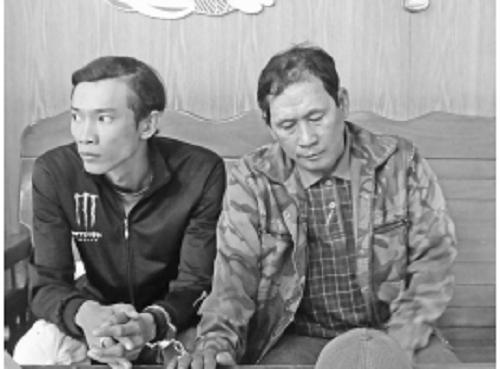 """Triệt phá đường dây chuyển """"chân dài"""" cho nhiều khách sạn lớn ở Sài thành - Ảnh 1"""