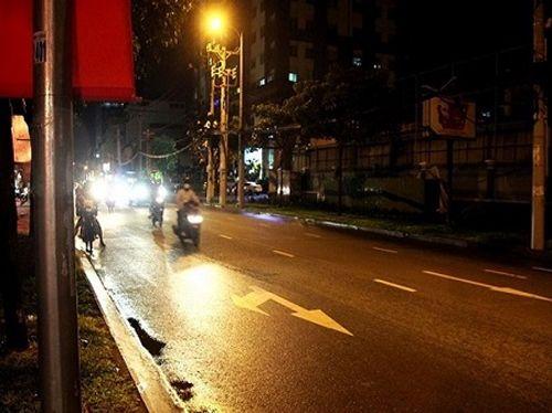 Bắt băng cướp giật ở Sài Gòn làm cô gái ngã tử vong - Ảnh 1