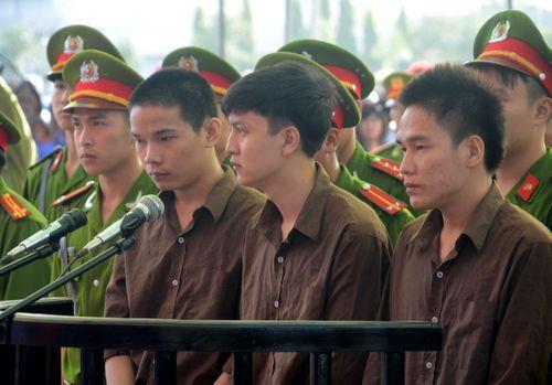 Hôm nay (18/7), xử phúc thẩm vụ sát hại 6 người gia đình ở Bình Phước - Ảnh 1