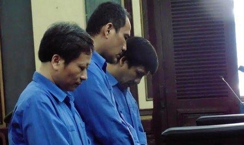 Bộ sậu công ty đa cấp Cộng đồng Việt lãnh án - Ảnh 1