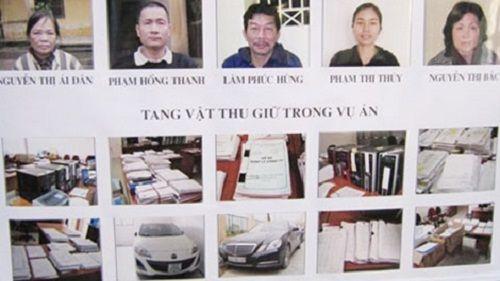 Tổng giám đốc công ty đa cấp hầu tòa vì lừa 11.000 người - Ảnh 1