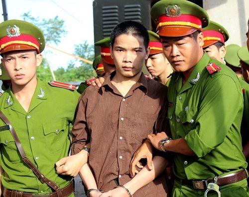 Xử vụ sát hại 6 người ở Bình Phước: Xem xét vai trò dì của Nguyễn Hải Dương - Ảnh 1