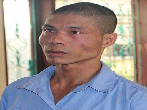 Gã trai cướp tài sản, hiếp dâm người phụ nữ ở nhà một mình - Ảnh 1