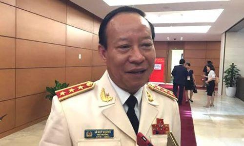 Thứ trưởng Bộ Công an nói về vụ PVC thua lỗ 3.300 tỷ đồng - Ảnh 1
