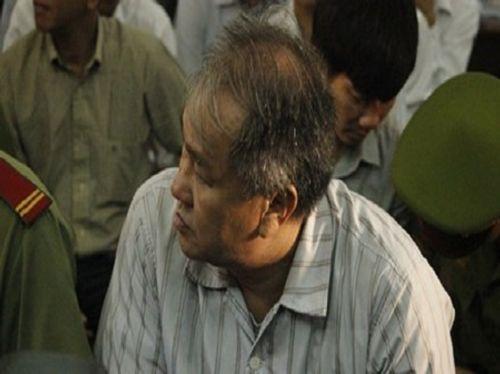 """Xử vụ Ngân hàng Xây dựng: Phạm Công Danh khiến ngân hàng """"âm"""" 18.000 tỷ đồng - Ảnh 1"""