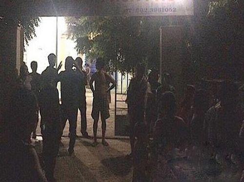 Bắt nghi can đâm chết thanh niên 17 tuổi ở Bình Thuận - Ảnh 1