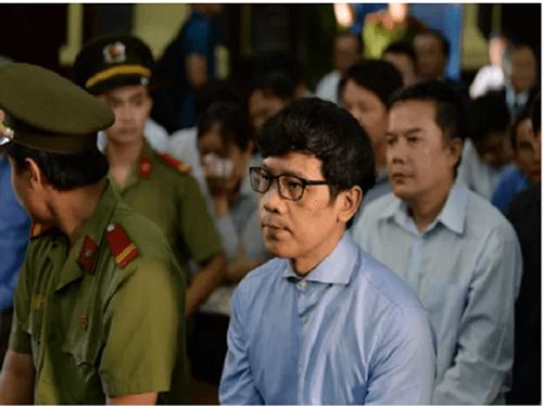 """Xử vụ Ngân hàng Xây dựng: Phan Thành Mai """"sốc"""" khi bắt đầu điều hành VNCB - Ảnh 1"""