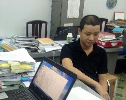 Nguyên nữ phó giám đốc công ty PVFI bị khởi tố - Ảnh 1