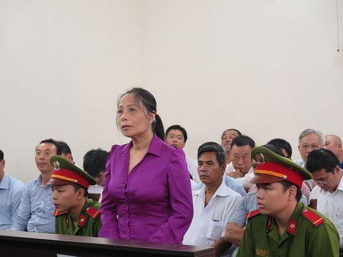 Hoa hậu quý bà Trương Thị Tuyết Nga và dự án trên giấy 54 triệu USD - Ảnh 1