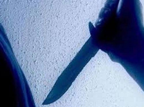 Con trai sát hại cha ruột vì bị gọi về trong lúc nhậu - Ảnh 1