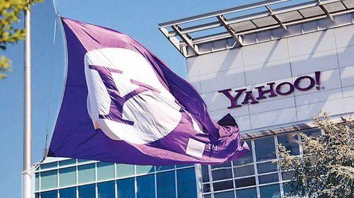 """Yahoo """"bán mình"""" cho nhà mạng lớn nhất nước Mỹ - Ảnh 1"""