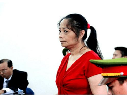 Hoa hậu quý bà Trương Thị Tuyết Nga bị đề nghị đến 20 năm tù - Ảnh 1
