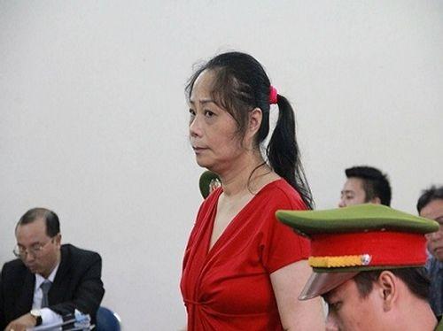 Hoa hậu quý bà Trương Thị Tuyết Nga lĩnh án vì lừa đảo - Ảnh 1