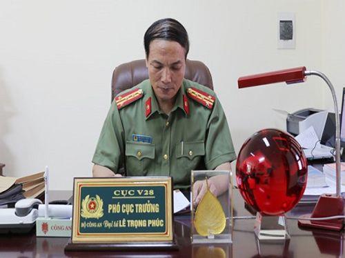 """Đại tá Công an và """"kỷ niệm"""" về cuộc đấu súng sinh tử - Ảnh 1"""