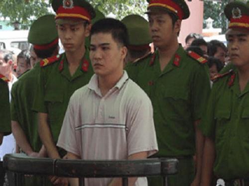 Nam thanh niên giết người yêu, cướp tài sản lĩnh án tù - Ảnh 1
