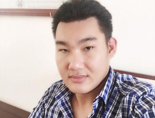 Giám đốc 25 tuổi bị tố lừa chạy án - Ảnh 1