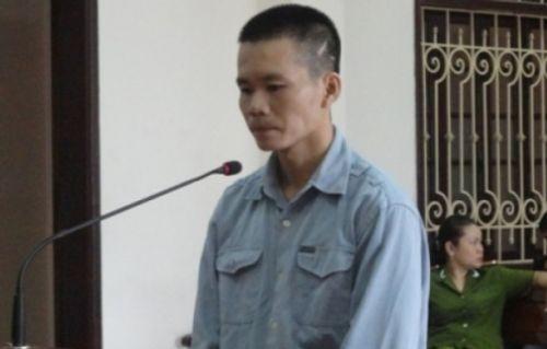 8X chém chết người bị bắt sau 13 năm bỏ trốn - Ảnh 1