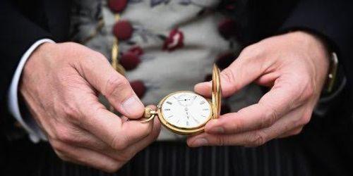 """Những thói quen """"5 phút"""" của triệu phú sẽ giúp bạn giàu có - Ảnh 1"""