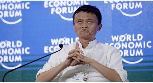 Nếu có lỡ trượt đại học hãy nhớ tới 15 câu nói của Jack Ma - Ảnh 1