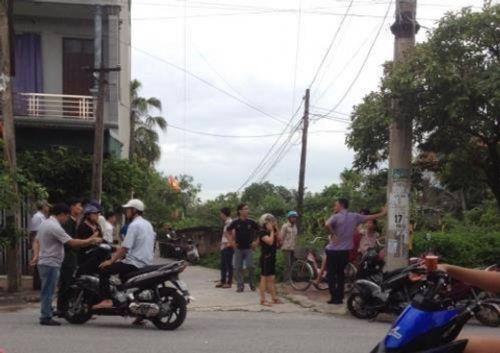 """Vụ """"giang hồ"""" bị bắn chết ở Hà Nam: Hé lộ về nghi can - Ảnh 1"""