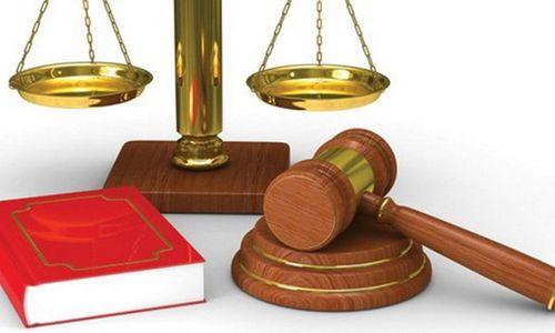 Hình thức xử lý công chức không thi hành bản án hành chính - Ảnh 1
