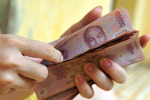 Hôm nay (1/8), lương hưu và trợ cấp tăng thêm 8% - Ảnh 1